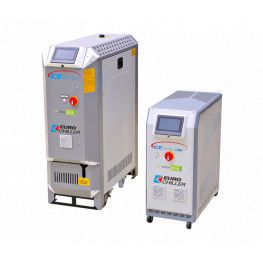 Process Water Chiller EurochillerICEtemp