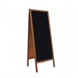 Samostojaca tabuľa 118x47 cm