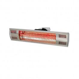 Ohrevná lampa nástenná 45,5 x 9 x 10 cm