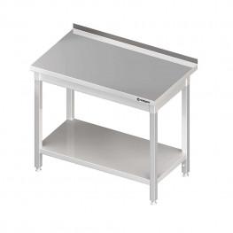 Pracovný stôl s policou 1700x700x850mm