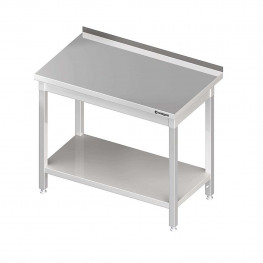 Pracovný stôl s policou 1800x700x850mm