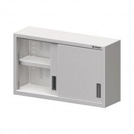 Nástenná skrinka - posuvné dvere 800x300mm