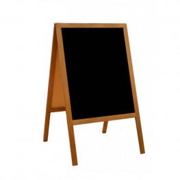 Samostojaca tabuľa 100x60 cm