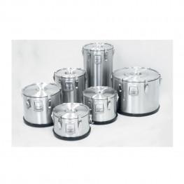 Termoizolačná nádoba bez výpuste - 35 litrov