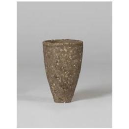 Polystone Rocka Rockstone Partenr Grey (S) 14x20 cm