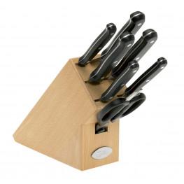 IVO Solo Blok s nožmi 7-dielny 26012