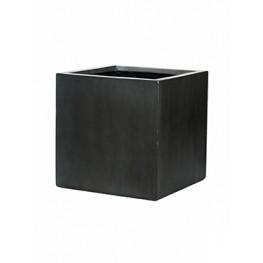 Fiberstone Block antique grey 40x40x40 cm