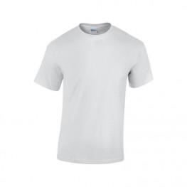 Kuchařské tričko BIG BOY - bílé 5XL