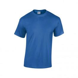 Kuchařské tričko BIG BOY - modré (Royal) - velikosti 3XL až 5XL