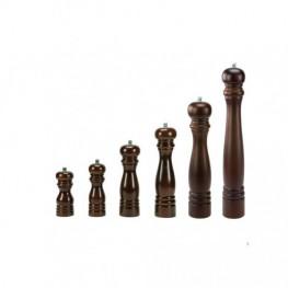 Drevený mlynček na soľ 20 cm
