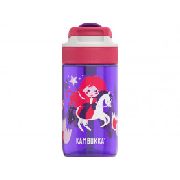 Kambukka Zdravá fľaša pre deti Lagoon 400 ml - Magic Princess
