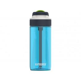 Kambukka Zdravá fľaša Lagoon 500 ml - Topaz Blue