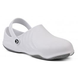 MAGNUS profesionální pracovní obuv bílá