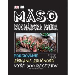 Mäso - kuchárska kniha