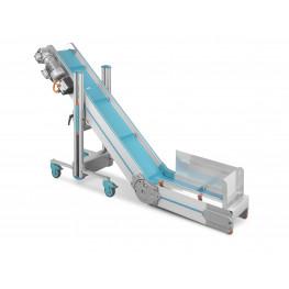 Belt Conveyor MBConveyorsN-CPR