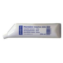 Montážne mazivo na PVC a gumové tesnenia 250 ml
