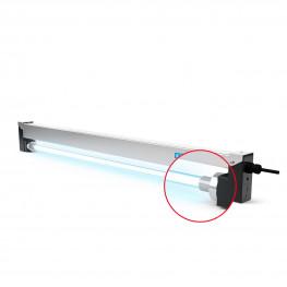 Náhradný žiarič Sterilsystems pre AR8010, ULE2000