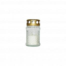 Náhrobná sviečka 11,5cm, 10h, 40g
