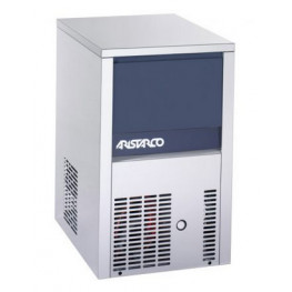 Vyrobnik ladu ARISTARCO 40/15 kg, vzduch