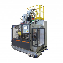 Extrusion Blow Moulding Machine Plastiblow PB2