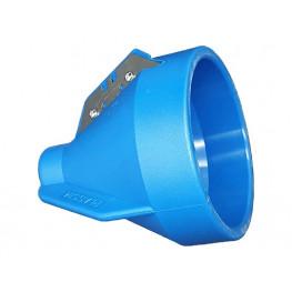 Orezávatko koncov PE potrubia 16-63mm