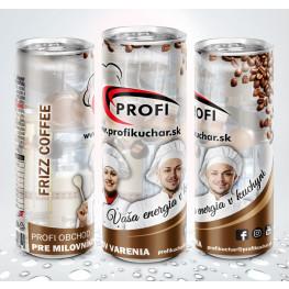 Frizz Coffee drink