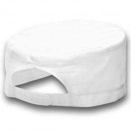 Kuchárska čiapka UNISEX - biela