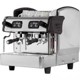 Kávovar poloautomatický dvojpákový