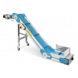 Belt Conveyor MBConveyorsN-CPTR