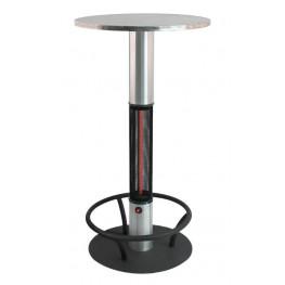 Ohrevný stolík 60 x 110 cm