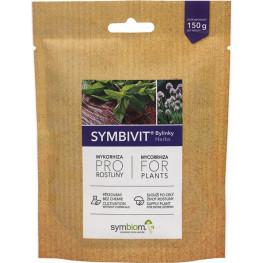 Symbivit Symbiom mykrohizne huby pre Bylinky 150 g