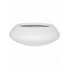 Fiberstone Tara matná biela XS 31x12 cm