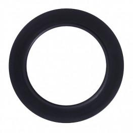 HD - Tesnenie gumové s oceľovou výstužou na pitnú vodu - EPDM, G-S-W DN 40, rozmer 49-92mm, PN 10-40
