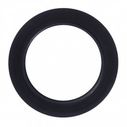 HD - Tesnenie gumové s oceľovou výstužou na pitnú vodu - EPDM, G-S-W DN 125, rozmer 141-192mm, PN 10-16