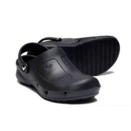 THOR profesionální pracovní obuv černá