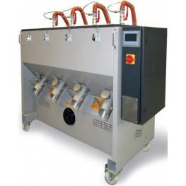 Hot-air Dryer Gerco MK 4/50