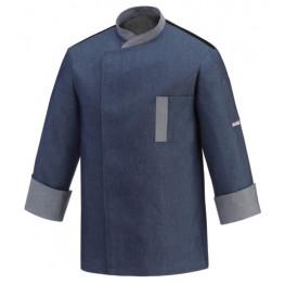 Kuchársky rondon TWINS jeans - dlhý rukáv