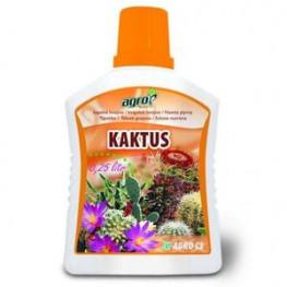 Hnojivo na kaktusy 250 ml
