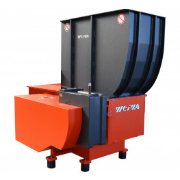 Shredder Weima WLK 4