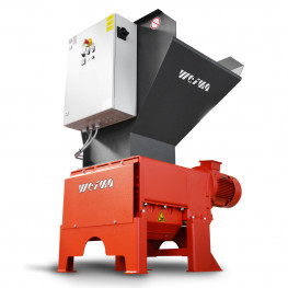 Shredder Weima ZM 40
