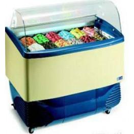 Zmrzlinový pult SAMOA