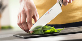 Wüsthof - profesionálna značka nožov