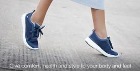 Prečo obuv Suecos®?