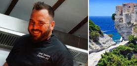 Ako chutí Korzika? Slovenský šéfkuchár to vie z prvej ruky