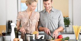 Organizácia kuchyne doma – ako vytvoriť dokonalý priestor pre varenie?
