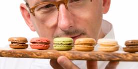 Peter Varga: Makrónky na 3 spôsoby
