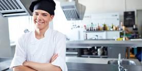 Desatoro začínajúceho kuchára