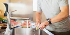 Ako sa správne starať o kuchárske nože?