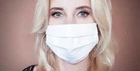 NOVINKA: Ochranné rúška na tvár šité na Slovensku