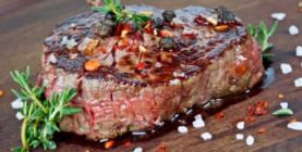 Dry aged beef - zažite dokonalý steak